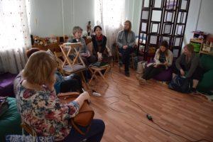 Лекция Анна Казакова 8