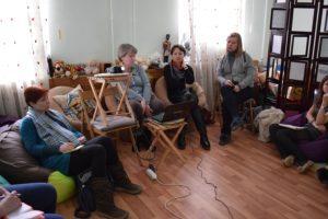 Лекция Анна Казакова 7