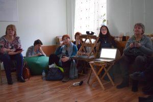 Лекция Анна Казакова 3